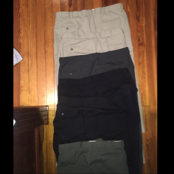 Austin Reed Pants Austin Reed Dress Pants For Men Poshmark